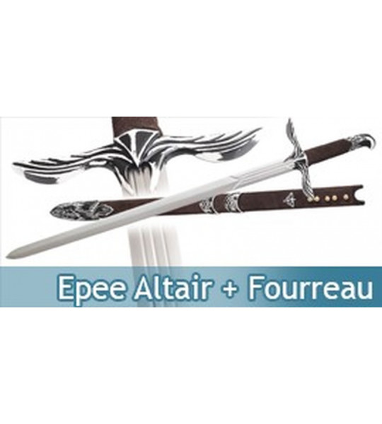Altair Epee + Fourreau