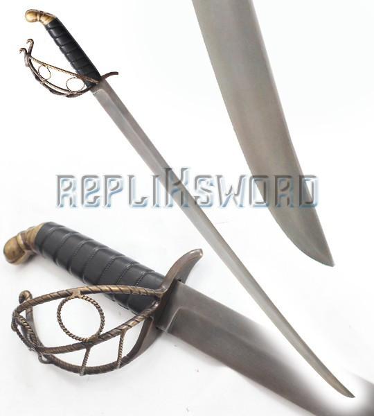 Ezio Epee Replique Sabre Reproduction