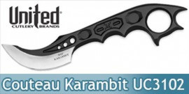Couteau Karambit United Cutlery UC3102
