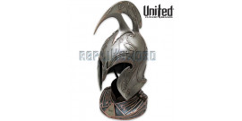 Casque Guerrier Elfique Rivendell UC3075