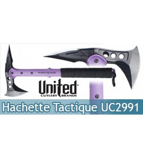 Hache - Hachette Zombie Tomahawk M48 - UC2991