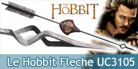 Le Hobbit Fleche Noir de Bard UC3105 The Black Arrow
