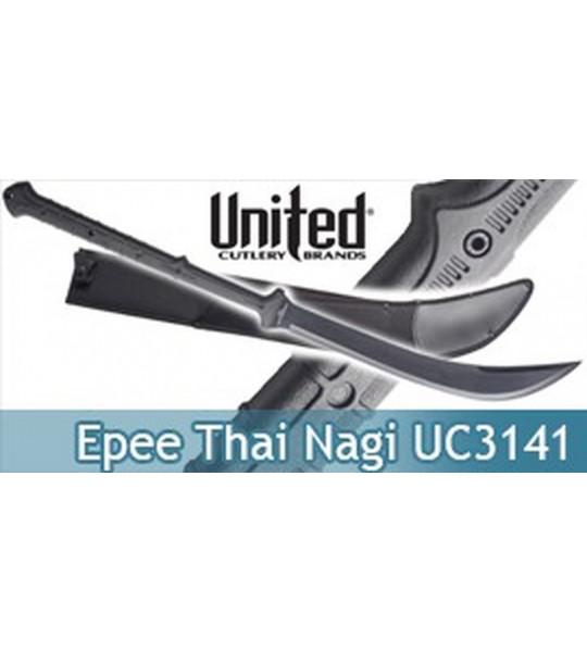 Epee Thai Nagi Combat Commander United Cutlery UC3141