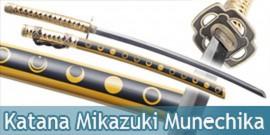 Katana Mikazuki munechika Touken Ranbu Online