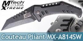 Couteau Pliant  Mtech USA Xtreme Tanto MX-A814SW