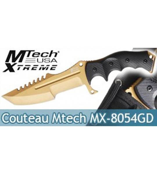 Couteau Call of Duty Poignard MX-8054GD