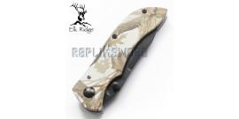 Couteau Pliant Nature Chasseur ER-015