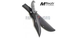 Couteau de Chasse Mtech USA MT-20-39