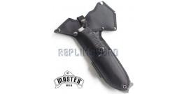 Set Hachette et Couteau Master USA MU-AXE3