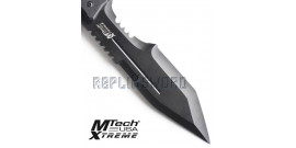 Couteau de Chasse Mtech Xtreme MX-8144