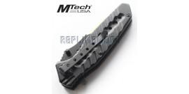 Couteau Pliant de Poche  Mtech USA MT-A925BK