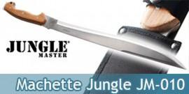 Machette Jungle Master Epee Courte JM-010