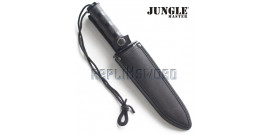 Couteau de Survie Poignard Jungle Master JM-013
