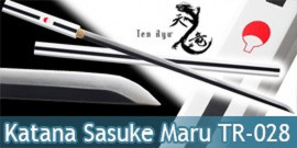 Ten Ryu - Katana Sasuke Kusanagi Lame Maru Naruto