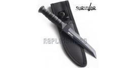 Mini Couteau de Survie Survivor HK-1023TN