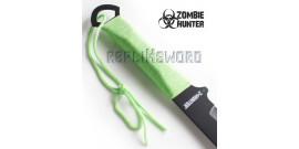Machette Zombie Hunter Epee Courte ZB-064