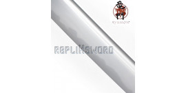 Ryumon Wakizashi Black Dragon Carbone 1065 Epee