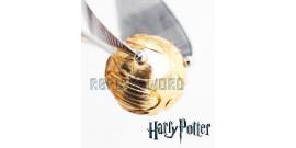 Harry Potter Sculpture - Vif d'Or Quidditch Replique