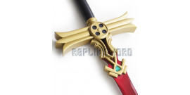 Epee Rouge Mikaela Hyakuya Sabre Seraph of the End