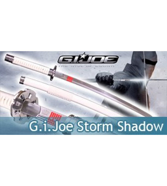 G.i Joe Storm Shadow