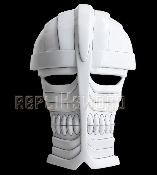 Mask Vizards Shinji Hirako Hollow Mask Cosplay Masque