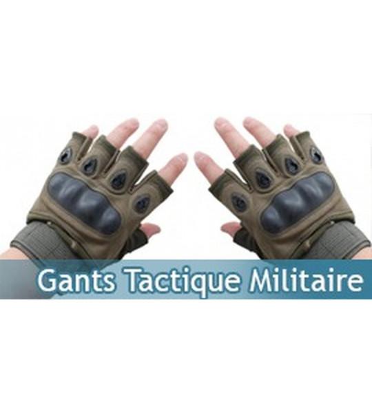 Gants de Défense Gants Tactique Militaire
