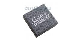 Game of Thrones Bijou Broche 3 Dragons Daenerys