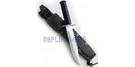 Poignard de Rambo Couteau de Decoration Replique