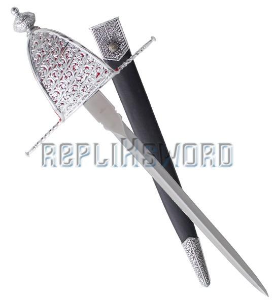 Dague Rapiere Couteau Poignard Decoration