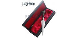 Harry Potter Dague de Bellatrix Lestrange Couteau