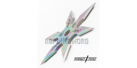 Set 3 Shuriken Dragon Etoile Perfect Point 90-22RBX3