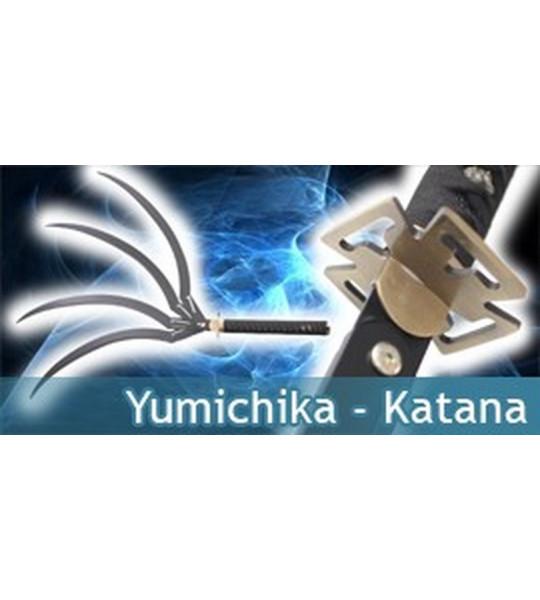 Yumichika Katana
