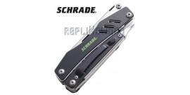Couteau Multifonction Schrade ST11 Couteau de Survie