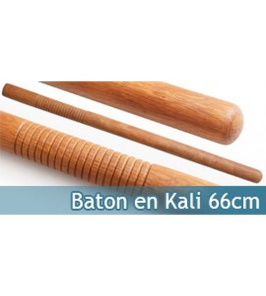 Baton en Kali Arts Martiaux Bois 66cm SE-612N