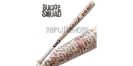 Batte de Harley Quinn Suicide Squad NN4568
