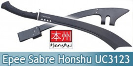 Epee Honshu Sabre War UC3123 Tactique United Cutlery
