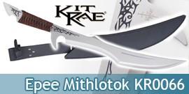 Epee Courte Kit Rae Mithlotok KR0066 Sabre United Cutlery