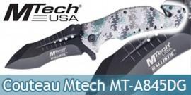 Couteau Pliant Mtech MT-A845DG Master Cutlery