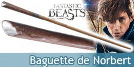 Baguette de Norbert Dragonneau NN5622 Ollivander