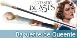 Baguette de Queenie Goldstein NN5656 Replique Ollivander