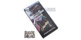 Bijoux de Harley Quinn Pendentif Suicide Squad NN4566