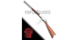 Fusil Winchester Denix - USA 1866 Decoration P1140G