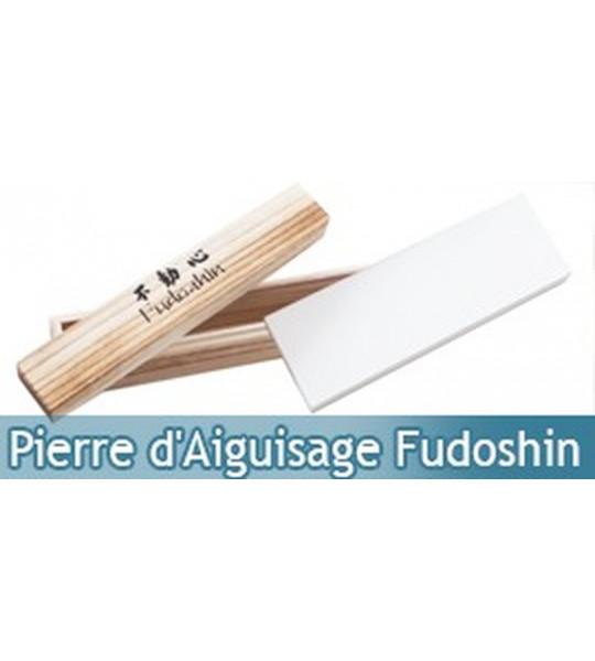 Pierre d'Aiguisage - Fudoshin Affuteur Aiguiseur Epee Katana