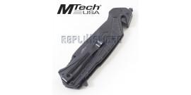 Couteau Pliant Mtech MT-A955BK Master Cutlery