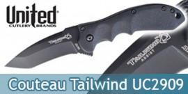 Couteau de Poche Tailwind Tactique UC2909 United Cutlery