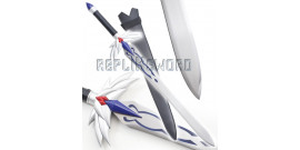 Epee Fairy Tail Sabre Erza Scarlett Reproduction Acier