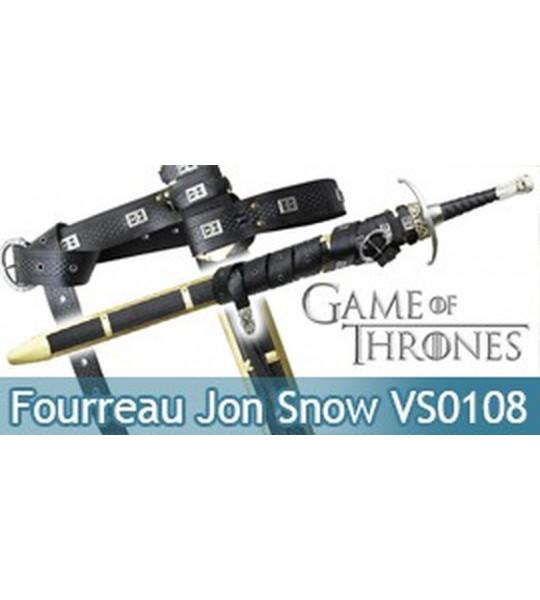Fourreau de l'Epee Jon Snow VS0108 Valyrian Steel