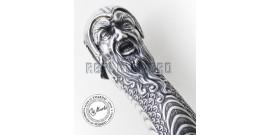 Couteau Merlin Magicien Marto Poignard Dague