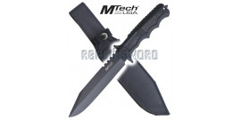 Couteau de Chasse Dague Mtech USA MT-086 Poignard