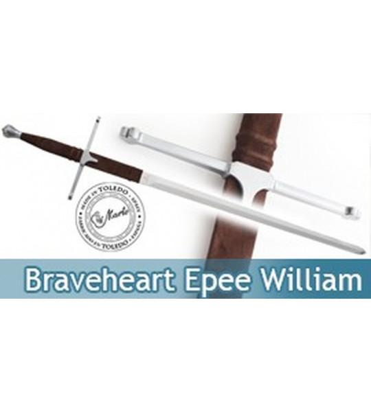 Braveheart Epee de William Wallace Marto 590